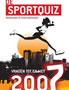 De Sportquiz 2007
